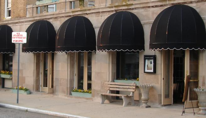 South Jersey Awnings Awnings In South Jersey Stone
